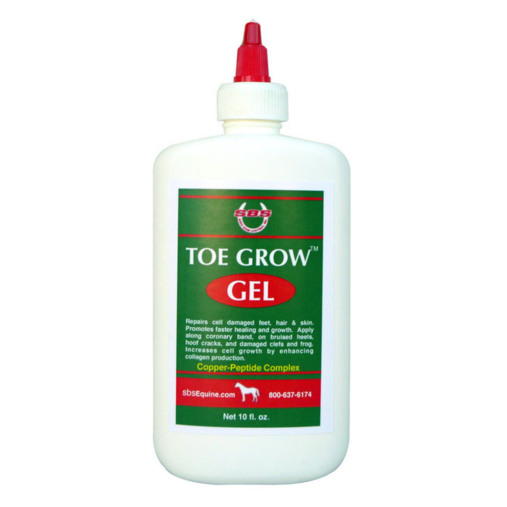 Toe Grow 10 oz gel