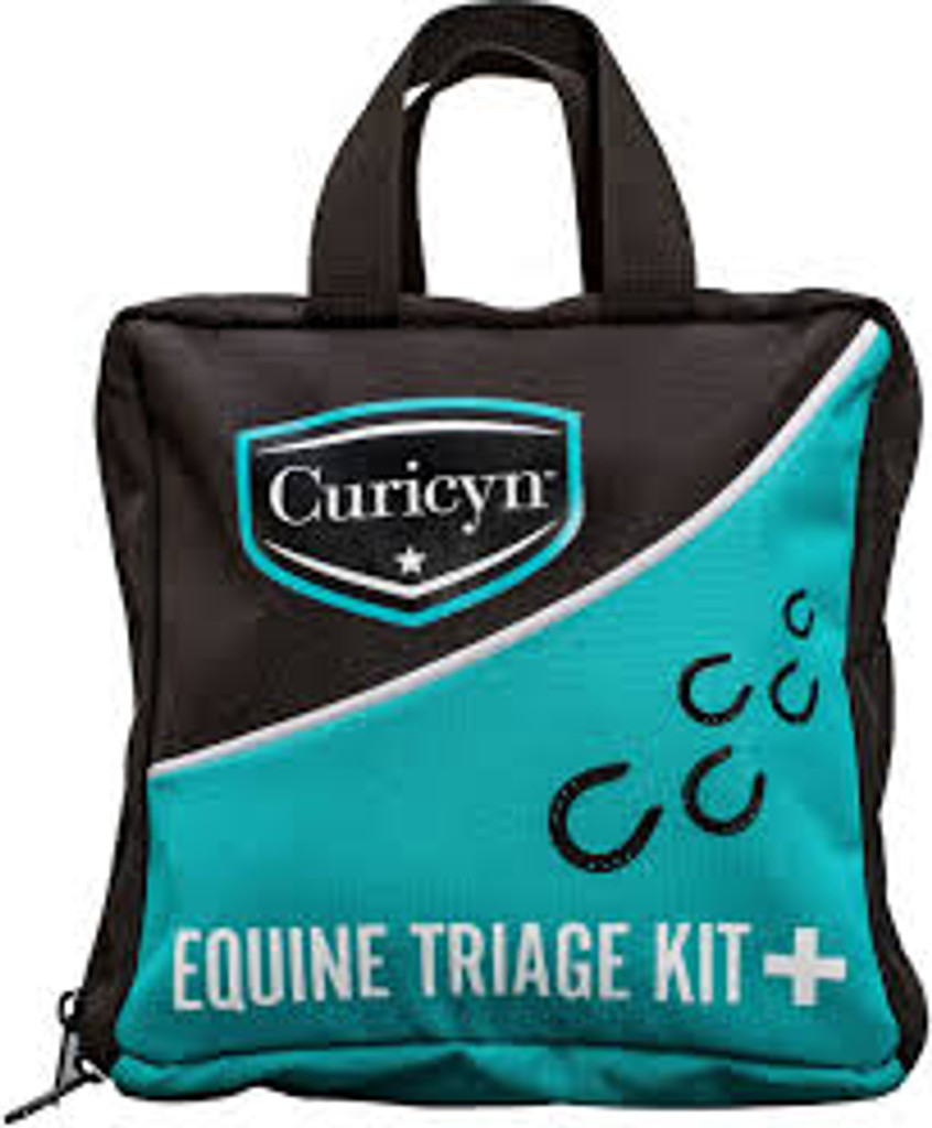 Equine Triage Bag