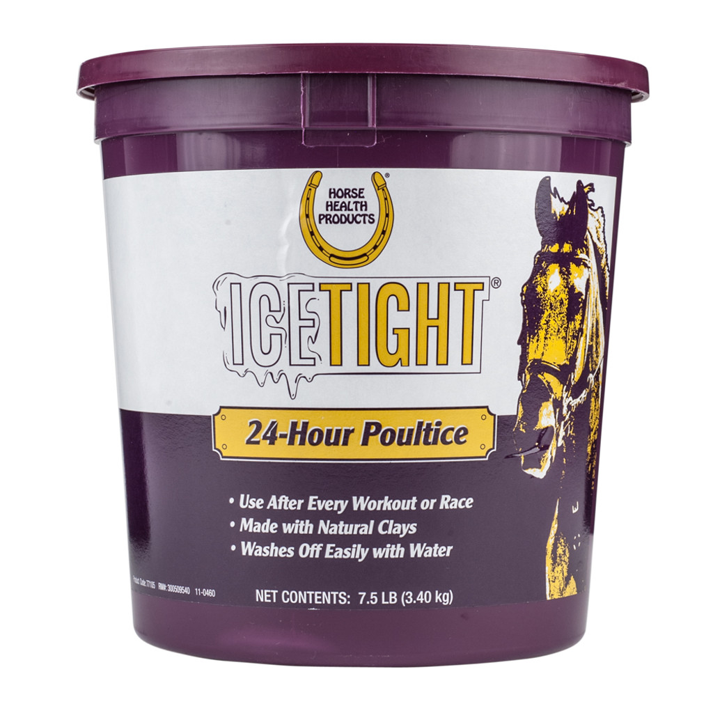 Icetight 24-Hour Poultice 7.5 lb