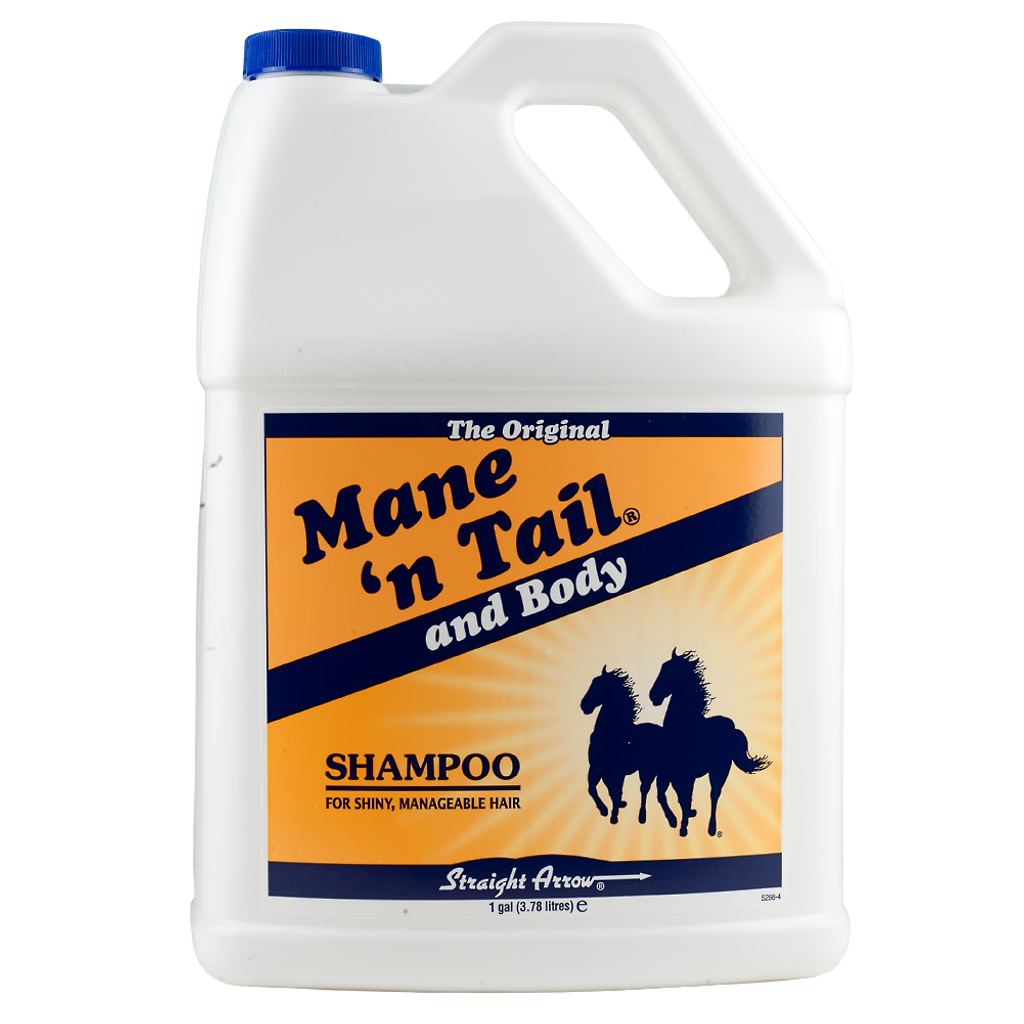 Mane 'n Tail Shampoo Gallon