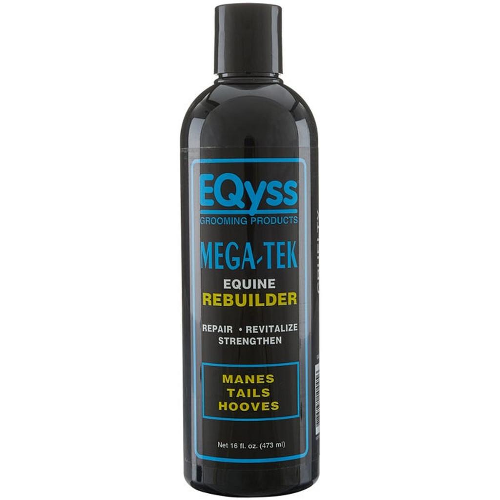 Eqyss Mega-Tek Equine Coat & Hoof Rebuilder 16 oz