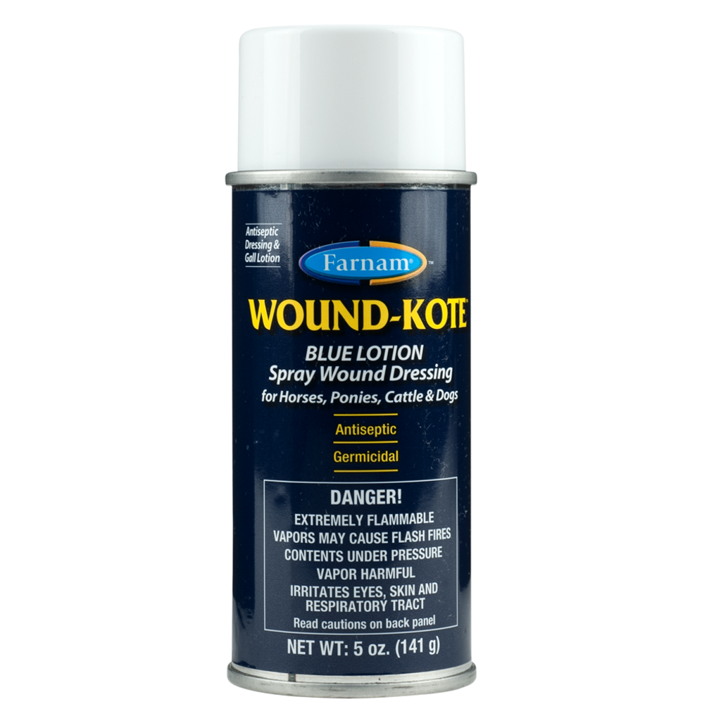 Wound Kote Spray Wound Dressing