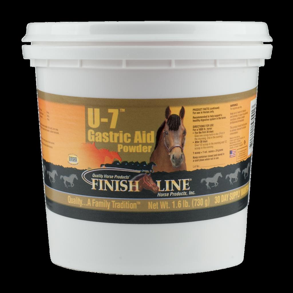 U-7 Gastric Aid Powder 1.6 lbs