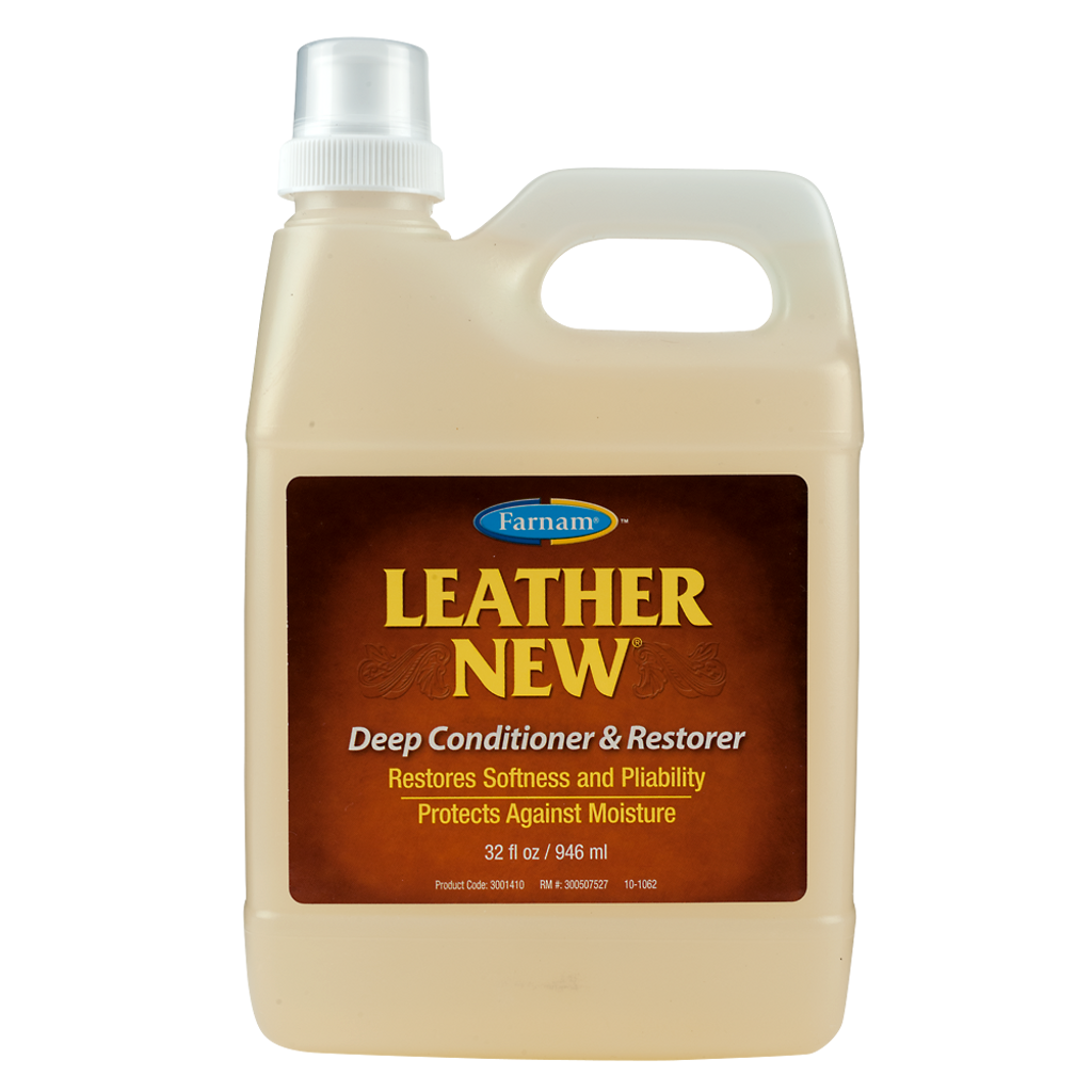Leather New Deep Conditioner 32 oz