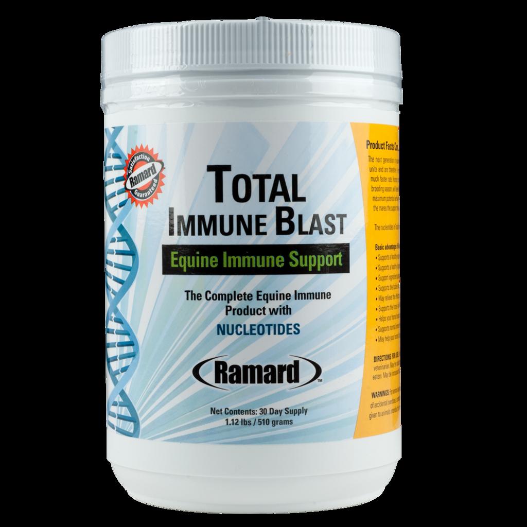 Total Immune Blast (30 Day Supply) 1.12 lbs