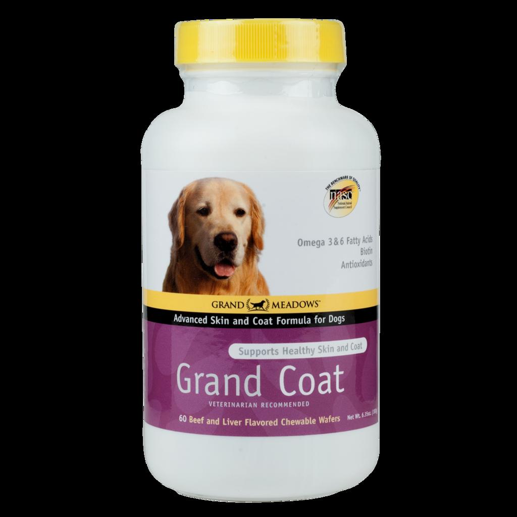 Grand Coat 60 count