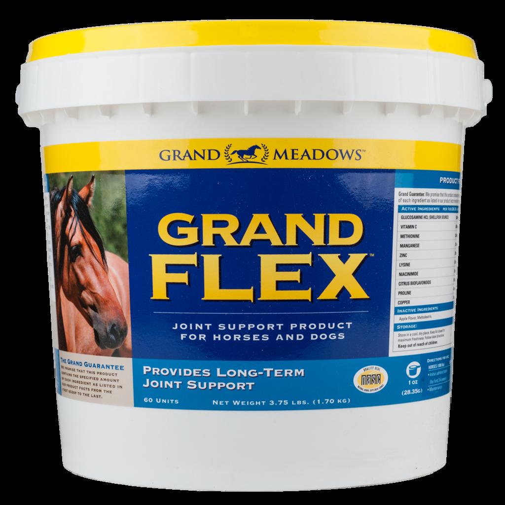 Grand Flex 3.75 lb