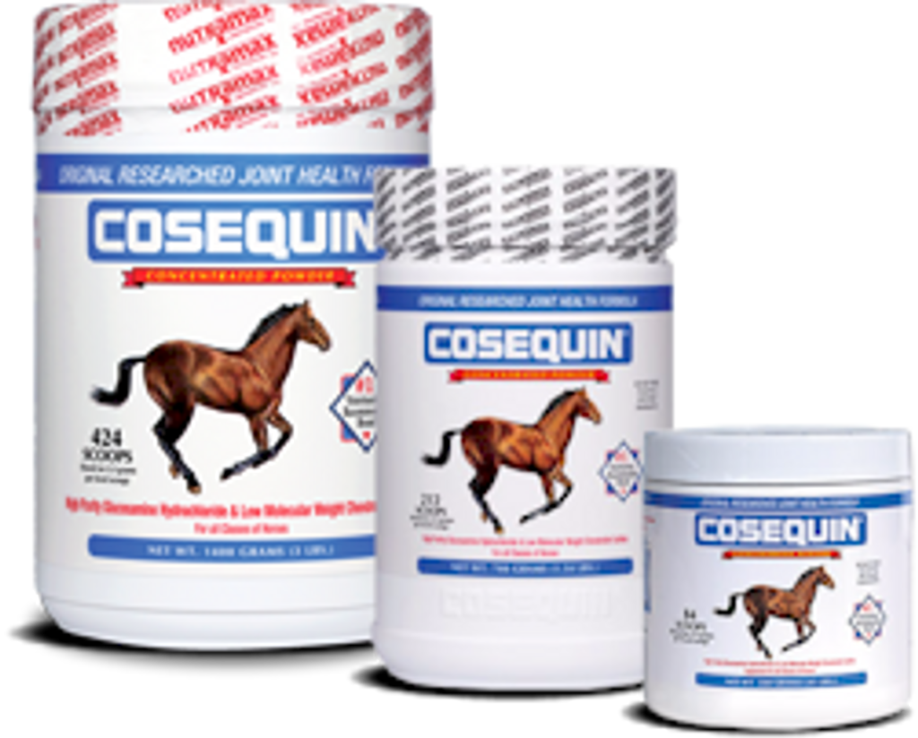 Equine Powder Tub 1400 gms