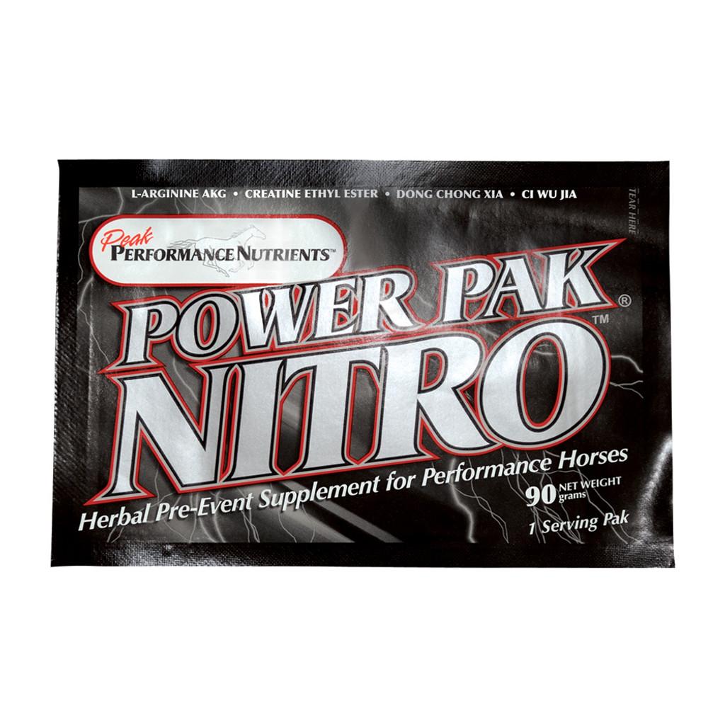 Power Pak® Nitro