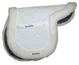 Benefab by Sore-No-More Fitted Saddle Pad