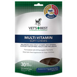 Vet's Best Multi-Vitamin Dog Soft Chews