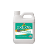CoolDown Herbal After-Workout Rinse 32oz