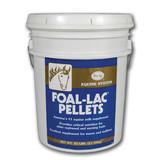 Foal-Lac Pellets 25 lb bucket