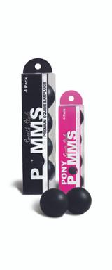 Pomms Premium Earplugs - Smooth Style