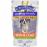 THE MISSING LINK® PET KELP® FORMULA – SKIN & COAT – LIMITED INGREDIENT SUPERFOOD SUPPLEMENT FOR DOGS