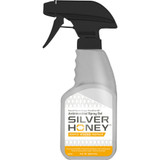 8oz Silver Honey Spray Gel
