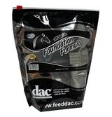 dac FOUNDATION FORMULA 5 lb resealable bag