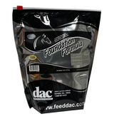 dac FOUNDATION FORMULA 5 lb resealable bag