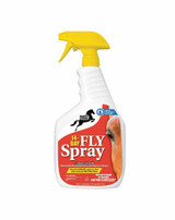 Happy Horse 14-Day Sweat Resistant Fly Spray