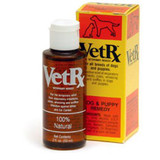 VetRx Dog & Puppy Remedy 2 ounces