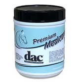 DAC Premium Medicated Poultice, 5 lb tub