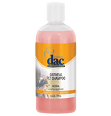 OATMEAL PET SHAMPOO 16 OUNCES