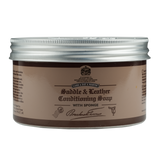 Brecknell Turner Saddle Soap 250 ml