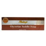 Glycerine Saddle Soap by Fiebings