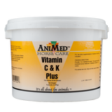 AniMed Vitamin C and K with Hesperidin 5-Pound