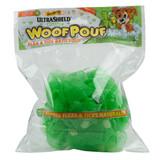 Ultra Shield Woof Pouf