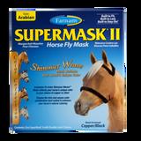 Shimmer Weave Supermask II