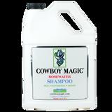 Cowboy Magic Rosewater Shampoo Gallon