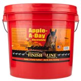 Finish Line Apple-A-Day