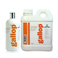 Gallop Conditioning Shampoo - 1 liter
