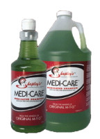 MEDI-CARE rx Medicated Shampoo Gallon