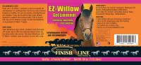EZ-Willow Gel Label
