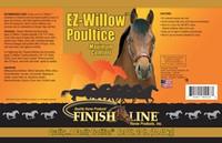 EZ-Willow Poultice Label