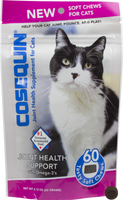Nutramax Cosequin Soft Chews for Cats