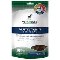 Vet's Best Multi-Vitamin Dog Soft Chews