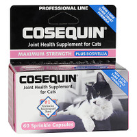 Cosequin Professional Line Cat Joint Supplement