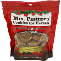 Mrs. Pastures Cookies 8 oz pouch