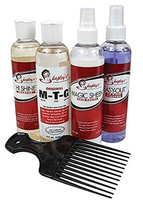 Shapley's Travel Size Grooming Kit