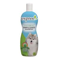 Simple Shed Shampoo with Aloe Vera