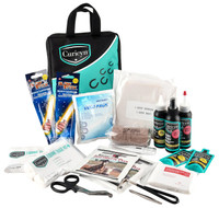 Curicyn Equine First Aid Kit Contents 36 pieces