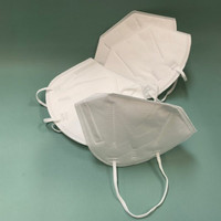 High quality filter material, highly efficient filtration of harmful Viruses, smog, automobile exhaust.