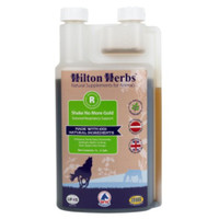 Hilton Herbs Shake No More Gold Supplement