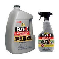 Flys-X Ready to Use Multi-Species Insecticide