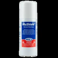 AluShield Aerosol Bandage 75 grams