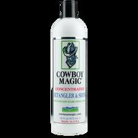 Cowboy Magic Detangler and Shine 16 oz