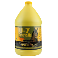 U-7 Gastric Aid Liquid Gallon